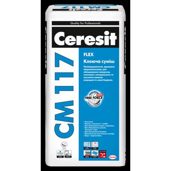 CERESIT CM 117 Клей для плит�...