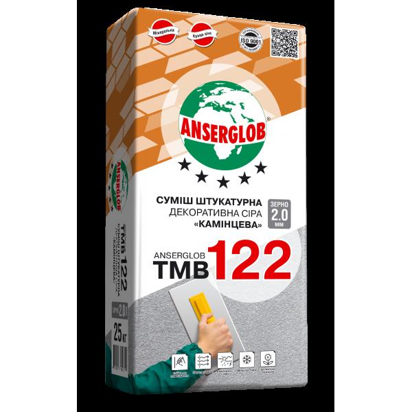 ANSERGLOB ТМВ-122 Штукатурк�...