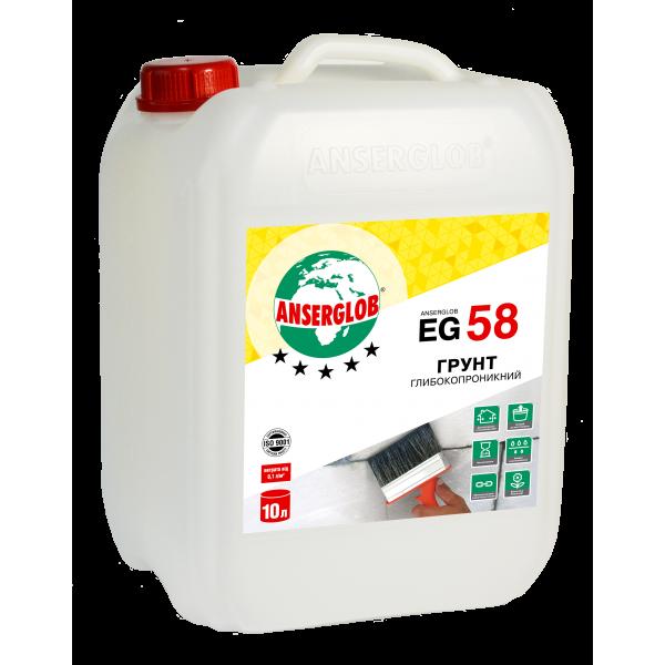 ANSERGLOB EG-58 емульсія для ...