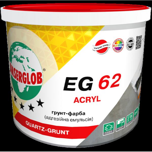 ANSERGLOB EG-62 емульсія адг�...