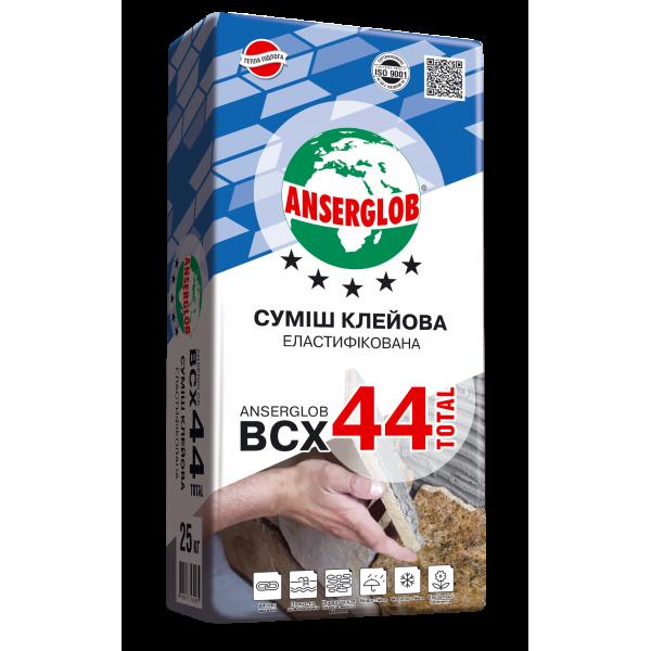 ANSERGLOB ВСХ-44 Total клей Ел�...