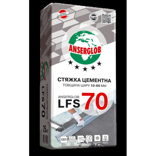 ANSERGLOB LFS-70 (10-60 мм) стяжк...