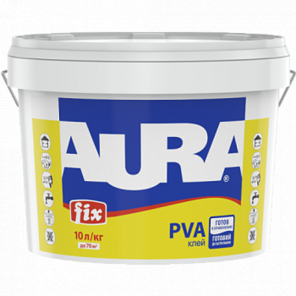 ESKARO Aura Fix PVA 2.5 л клей