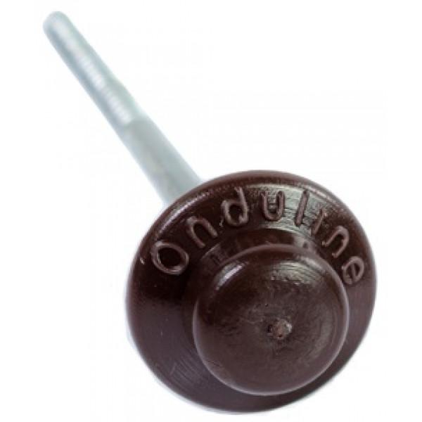 Цвяхи коричневі Onduline 1...