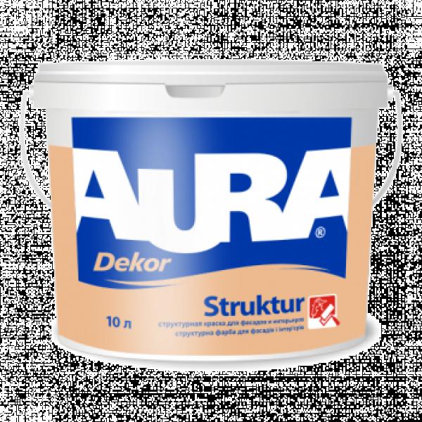 ESKARO Aura Dekor Silikon Struktur (ст...
