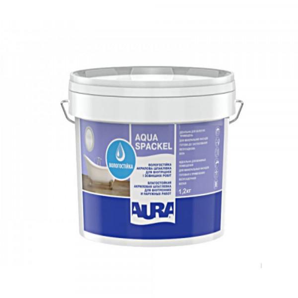 ESKARO Aura Luxpro Aqua Spackel 1,2 кг...