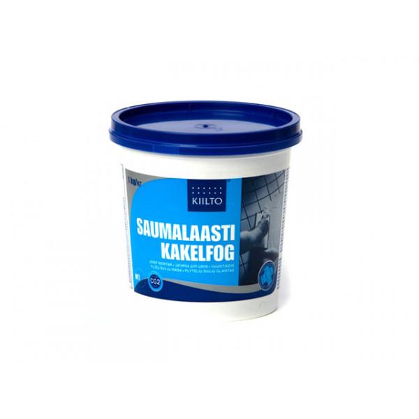 Фуга Killto № 10, 1 кг (біли...