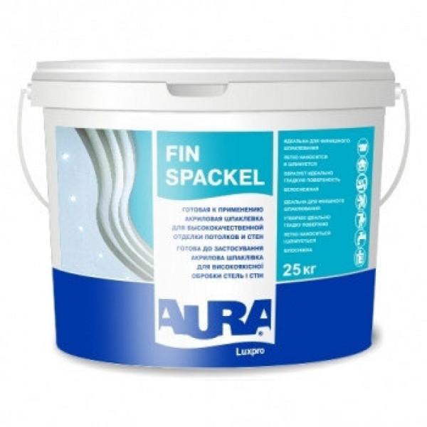 ESKARO Aura Luxpro Fin Spackel 1,2 кг ...
