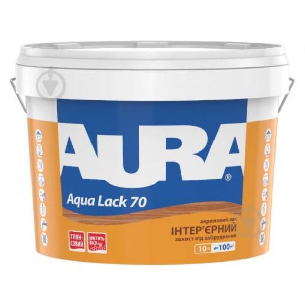 ESKARO Aura Aqua Lack 70, 10л
