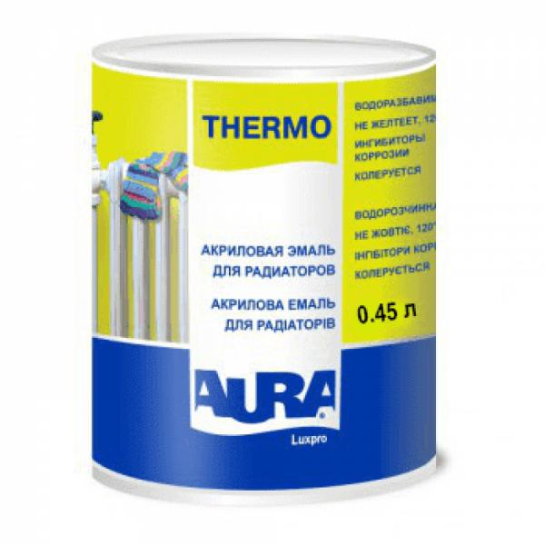 ESKARO Aura Luxpro Termo 0,45 л (ема...