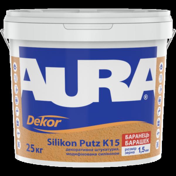 ESKARO Aura Dekor Silikon Putz K15 (ба...