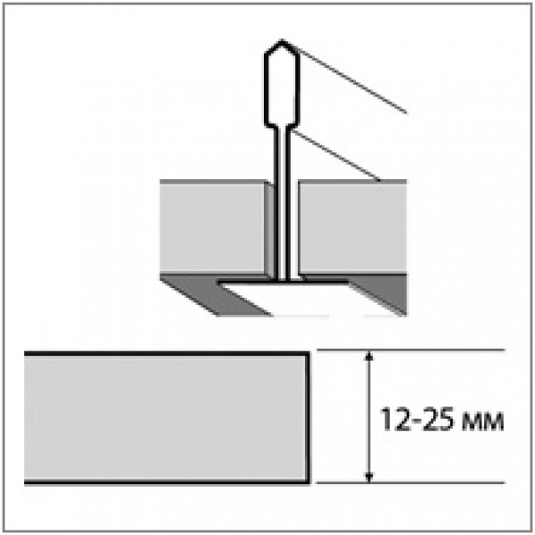 Плита Basic Filligran board 600*600...