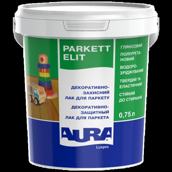 ESKARO Aura Luxpro Parkett Elit 0.75л (...